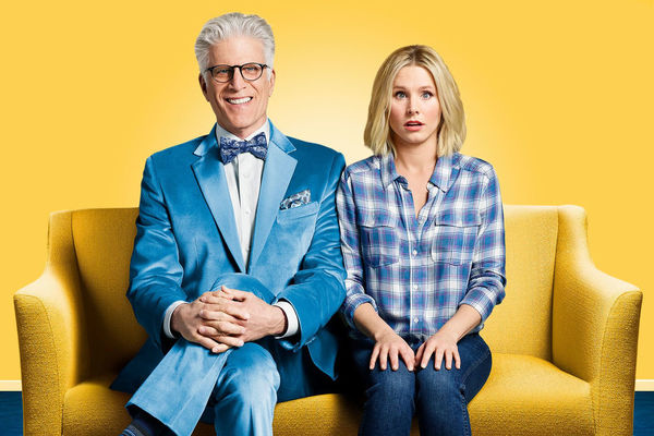 Philosophy and the Good Place